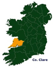 map-clare