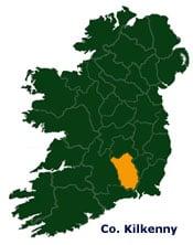 map-kilkenny