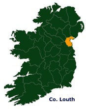 map-louth