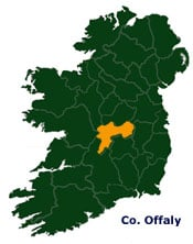 map-offaly