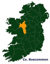 map-roscommon