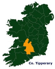 map-tipperary