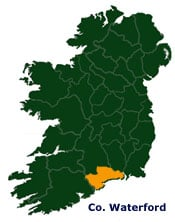 map-waterford