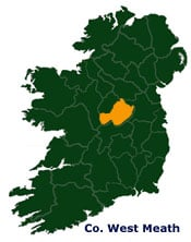map-westmeath