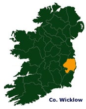 map-wicklow