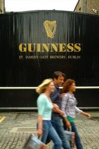 Guinness Storehouse, Dublin City