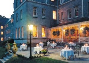 The Park Hotel Kenmare, Ireland.Telephone: +353+64+41200