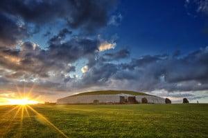 Newgrange 2016