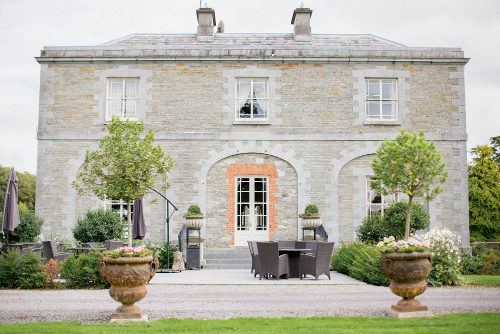 Ireland's Country Houses