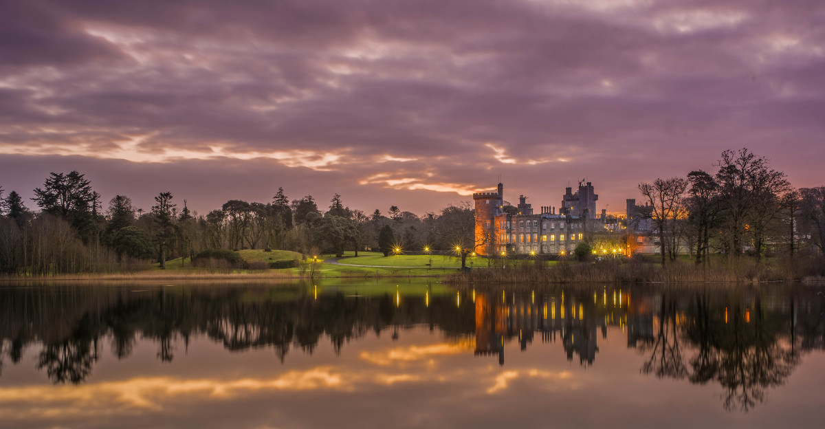 Majestic Ireland
