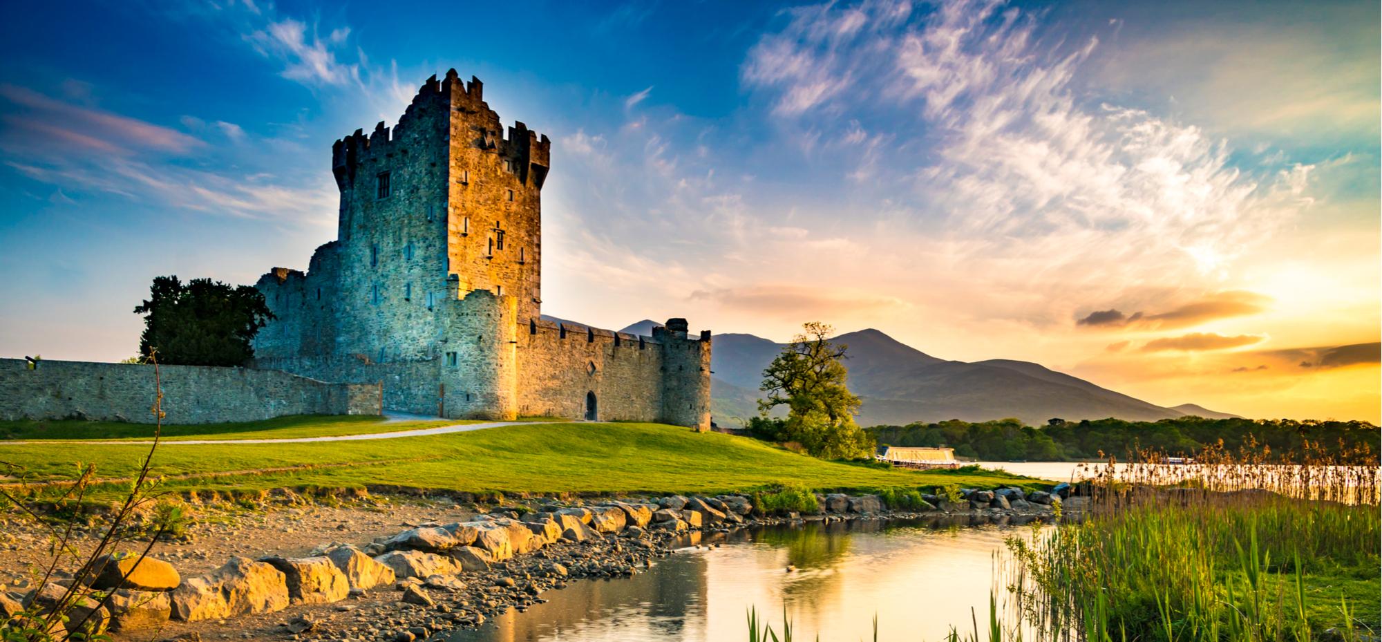 Irish Heritage and Ancestry