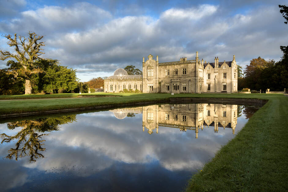 Killruddery House and Gardens & Other Voices