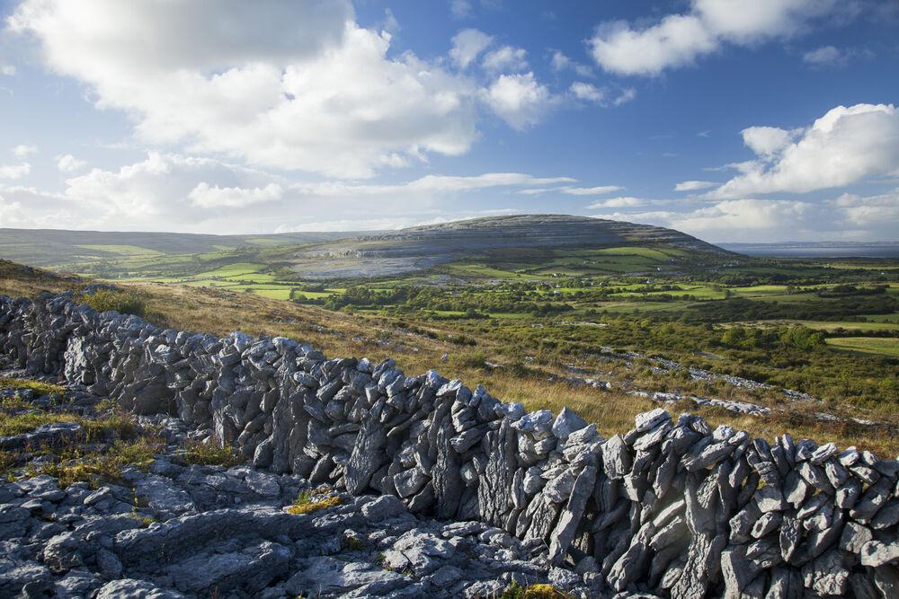 Eco Experience in the Burren