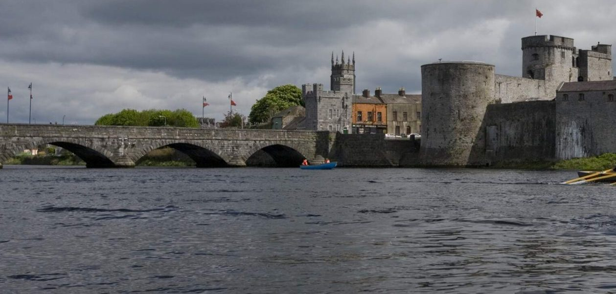Visit Limerick with our list of top 5 things to do